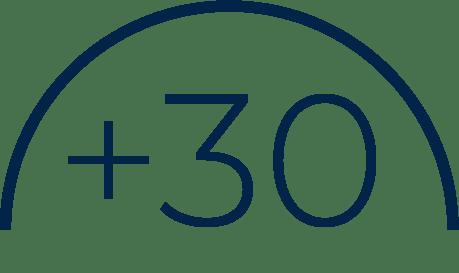 Ícono 30 portales inmobiliarios